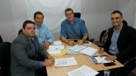 memorando FIDA 2 270x152 - Fida conclui missão de supervisão às ações do Procase na Paraíba