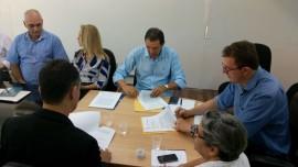 memorando FIDA 270x152 - Fida conclui missão de supervisão às ações do Procase na Paraíba
