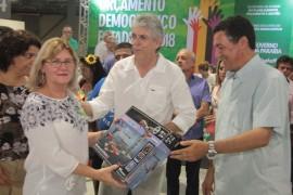 od joão pessoa4 foto Alberi Pontes 270x180 - Ricardo participa do ODE em João Pessoa e destina R$ 23 milhões para obras da educação