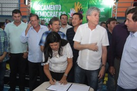 ode campinna grande foto alberi pontes 270x180 - Ricardo participa do ODE em Campina Grande e anuncia R$ 15 milhões em investimentos