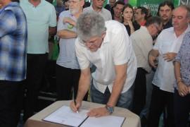 ode campinna grande1 foto alberi pontes 270x180 - Ricardo participa do ODE em Campina Grande e anuncia R$ 15 milhões em investimentos