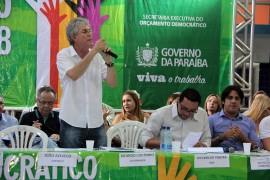 ode campinna grande10 foto alberi pontes 270x180 - Ricardo participa do ODE em Campina Grande e anuncia R$ 15 milhões em investimentos