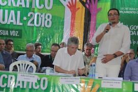 ode campinna grande5 foto alberi pontes 270x180 - Ricardo participa do ODE em Campina Grande e anuncia R$ 15 milhões em investimentos