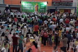 ode campinna grande9 foto alberi pontes 270x180 - Ricardo participa do ODE em Campina Grande e anuncia R$ 15 milhões em investimentos