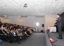 palestranete do seminario foto walter rafaelJPG 2 270x196 - Paraíba avança no processo de regulamentação do instituto do Compliance na administração pública estadual