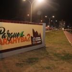 parque parahyba