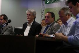 posse rômulo montenegro5 foto Francisco França 270x180 - Ricardo prestigia posse do novo presidente do Conselho Nacional de Secretários de Agricultura