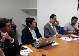 reunião conselho de transparência 270x191 - I Seminário de Compliance para Administração Pública acontece na próxima semana em João Pessoa
