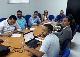 reunião conselho de transparência1 270x191 - I Seminário de Compliance para Administração Pública acontece na próxima semana em João Pessoa