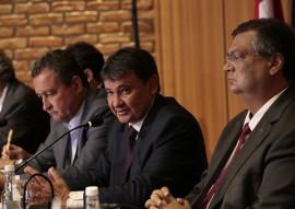 ricardo encontro de governadores do nordeste no piaui 3 270x191 - No Piauí: Ricardo discute segurança pública em Encontro dos Governadores do Nordeste