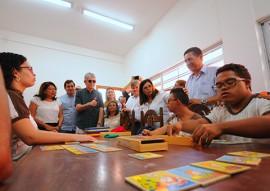 ricardo entrega refoma de escola em sape foto jose marques 5 270x191 - Ricardo entrega reforma de escola com estrutura adequada para cerca de mil estudantes de Sapé