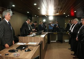 ricardo posse tre foto francisco franca 3 270x191 - Ricardo prestigia posse da nova Mesa Diretora do Tribunal Regional Eleitoral da Paraíba