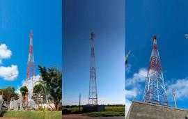 seds novo sistema de radio da policia 270x171 - Novo sistema de rádio comunicação digital da Segurança Pública chega ao Sertão da PB