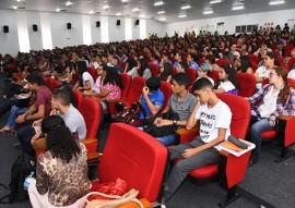 see aula inaugural do gira mundo com 3 mil estudantes 1 270x191 - Aula Inaugural do curso preparatório do programa Gira Mundo tem participação de 3 mil estudantes