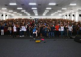 see aula inaugural do gira mundo com 3 mil estudantes 3 270x191 - Aula Inaugural do curso preparatório do programa Gira Mundo tem participação de 3 mil estudantes