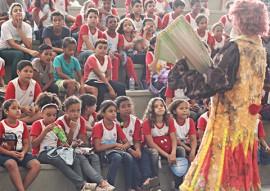 ses dia mundial da agua com estudantes da rde publica foto ricardo puppe 2 270x191 - Saúde lembra Dia Mundial da Água com atividades para estudantes de escolas públicas