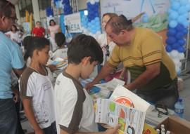 ses dia mundial da agua com estudantes da rde publica foto ricardo puppe 7 270x191 - Saúde lembra Dia Mundial da Água com atividades para estudantes de escolas públicas