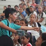 ses dia mundial da agua com estudantes da rde publica foto ricardo puppe (8)