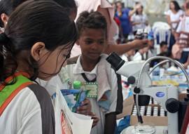 ses dia mundial da agua com estudantes da rde publica foto ricardo puppe 9 270x191 - Saúde lembra Dia Mundial da Água com atividades para estudantes de escolas públicas
