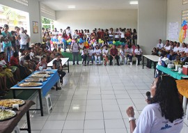 ses governo promove dia D da vacinacao para adolescentes no conde FOTO Ricardo Puppe 11 270x191 - Governo promove Dia D de vacinação para adolescentes no Conde