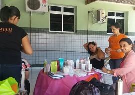 ses hosp arlinda marques comemora dia internacional da mulher 3 270x191 - Hospital Arlinda Marques realiza atividades em comemoração ao Dia Internacional da Mulher