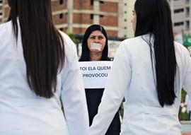 ses hosp trauma comemora dia da mulher foto ricardo puppe 5 270x191 - Hospital de Trauma comemora o Dia Internacional da Mulher com ato simbólico e diversas atividades