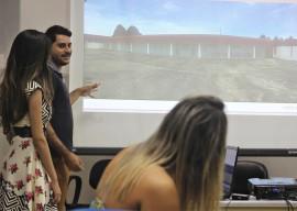 ses juliano moreira reforma para humanizacao foto ricardo puppe 1 270x192 - Juliano Moreira ganha projeto de reforma do curso de Arquitetura da UFPB