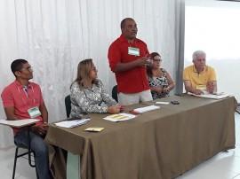 sus1 270x202 - Terceira Macrorregional de Saúde participa de formação para o controle social no SUS