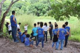 xx1 270x180 - Semana de Mobilização em Defesa da Água conta com a participação de estudantes de escolas públicas