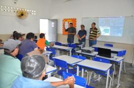 DSC 0980 270x179 - Agricultores de Santa Cecília são treinados para atuar na piscicultura