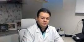 Dr. Umberto Marinho Júnio é diretor geral da Maternidade de Patos 270x137 - Esposo de paciente atendida na maternidade de Patos destaca atendimento humanizado da unidade