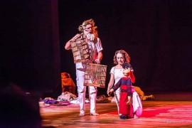 FUNESC por Thercles Silva 4290 270x180 - Espetáculo Zé Lins - O Pássaro Poeta é atração do Teatro Santa Roza nesta quinta-feira