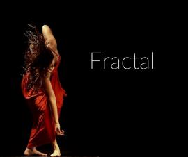 Fractal 1 270x226 - Em abril, Interatos traz espetáculos de teatro e dança e roda de diálogo sobre circo