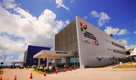 HOSPITAL DOM JOSE 321 Foto José Marques 270x158 - Ricardo inaugura Hospital Metropolitano e destaca excelência nas áreas cardíaca e neurológica