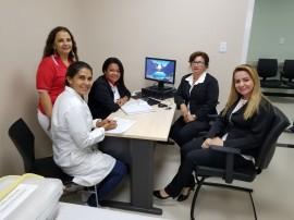 IMG 20180411 WA0013 1 270x202 - Hemocentro realiza primeira coleta de sangue no Hospital Metropolitano Dom José Maria Pires