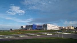 IMG 20180407 162111 1 270x151 - Hospital Metropolitano Dom José Maria Pires realiza primeiros atendimentos