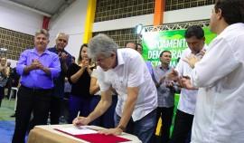 OD MAMANGUAPE11 foto José Marques 270x158 - Ricardo participa do ODE em Mamanguape e entrega benefícios para a região