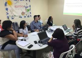 Procase encontro de avaliacao e monitoramento do FIDA no Brasil 5 270x191 - Procase apresenta ações durante encontro de Monitoramento e Avaliação entre os Projetos Fida no Brasil