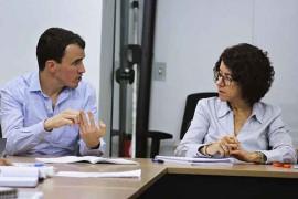 RicardoPuppe CIB 01 portal 270x180 - Paraíba discute financiamento para Rede de Atenção à Saúde com representantes do BID