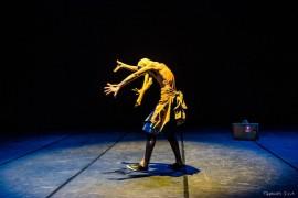 Terreiro Envergado Thercles 9 270x180 - Espetáculo 'Terreiro Envergado' se apresenta no Conde em comemoração ao Dia da Dança