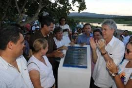 WhatsApp Image 2018 04 03 at 21.16.15 270x180 - Ricardo inaugura duas barragens que beneficiam mais de 11 mil moradores de Desterro e Tenório