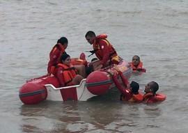 bombeiros instrucao de sobrevivencia no mar (4)