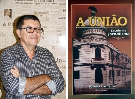capa4 270x198 - Neste sábado: lançamento de livro destaca experiências no jornal A União