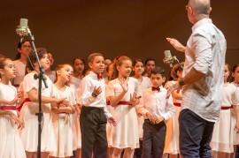dia das crianças thercles silva1 270x179 - Coro Infantil da Paraíba é destaque em evento comemorativo do Unipê