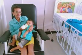 hospital metropolitano atendimento humanizado 1 270x183 - Crianças cirurgiadas no Hospital Metropolitano aguardam alta médica e mães elogiam atendimento humanizado