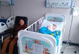hospital metropolitano atendimento humanizado 41 270x183 - Crianças cirurgiadas no Hospital Metropolitano aguardam alta médica e mães elogiam atendimento humanizado