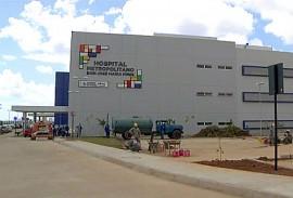 hospital metropolitano4 270x183 - NESTA QUARTA-FEIRA: Ricardo inaugura Hospital Metropolitano, referência em cardiologia e neurocirurgia