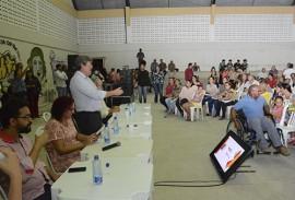joao azevedo representou o governo no valentina foto walter rafael 1 270x183 - Mais trabalho 2: moradores discutem projeto da via entre Valentina e Mangabeira