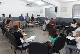 oficina de gestores da 6ª Regiao de saude 1 270x183 - Municípios discutem planejamento regional de saúde na Regional de Patos