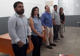 oficina de gestores da 6ª Regiao de saude 3 270x191 - Municípios discutem planejamento regional de saúde na Regional de Patos